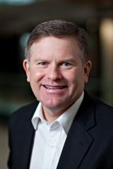 Terry Effeney, CEO
