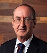 John Geldard, Director
